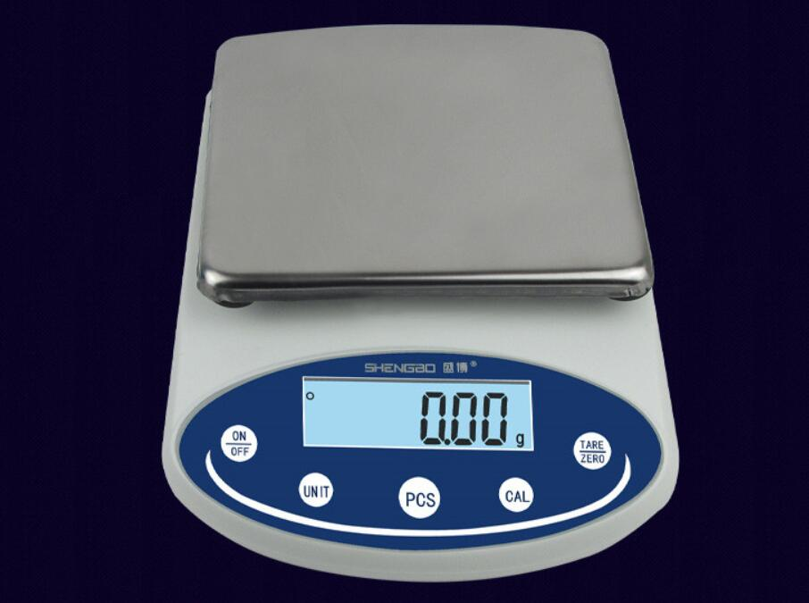 High Precision Balance Scale Digital Balance Lab Scales 5kg 0.01g 30g 0 001g precision lcd digital scales gold jewelry weighing electronic scale