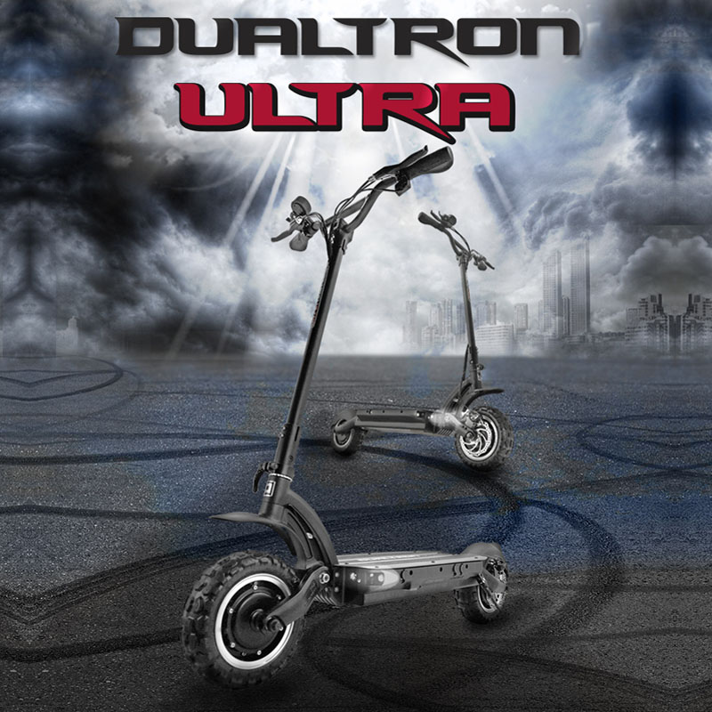2400W Dualtron Ultra Powerful Electric Scooter Hoverboard Off Road Skateboard Most Powerfull Professional Electric Longboard no tax to eu ru four wheel electric skateboard dual motor 1650w 11000mah electric longboard hoverboard scooter oxboard