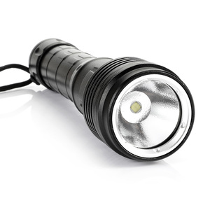 Image 5 - Nowy Model Super jasny wodoodporny 100m XHP50 LED latarka do nurkowania latarka 5000 lumenów latarka nurkowa