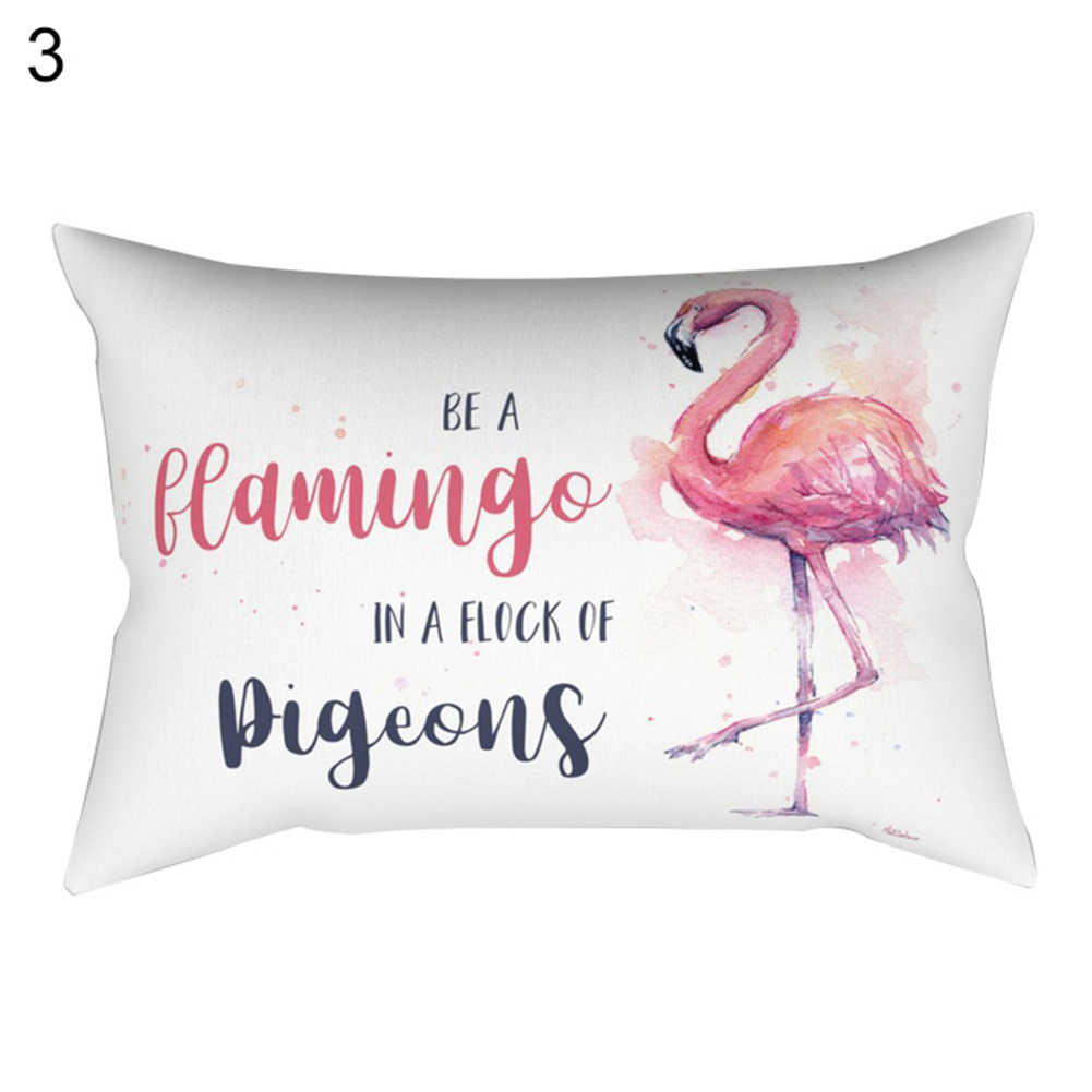 wo 30x50cm pillowcase pillow cushion