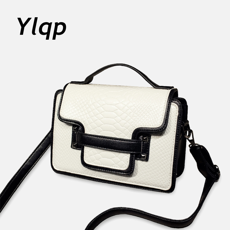 2017 The New Women Handbag Summer Chain Bag Small Crossbody bags women messenger bag bolsas femininas