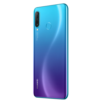 HUAWEI P30 Lite Nova 4e Smartphone Kirin 710 Octa Core Android 9.0 FingerPrint ID 3340 mAh 6.15 inch 4*Cameras Cell Phone 4