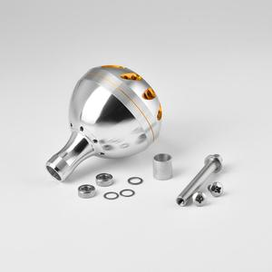 Image 5 - Gomexus bouton électrique pour Shimano Stella SW poignée de bobine B 45mm