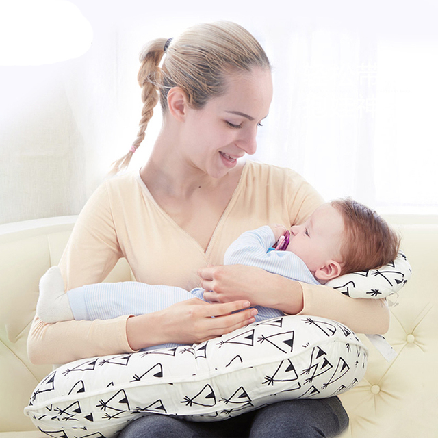 Baby Nursing Pillows Maternity Baby Breastfeeding Pillow 2pcs Set