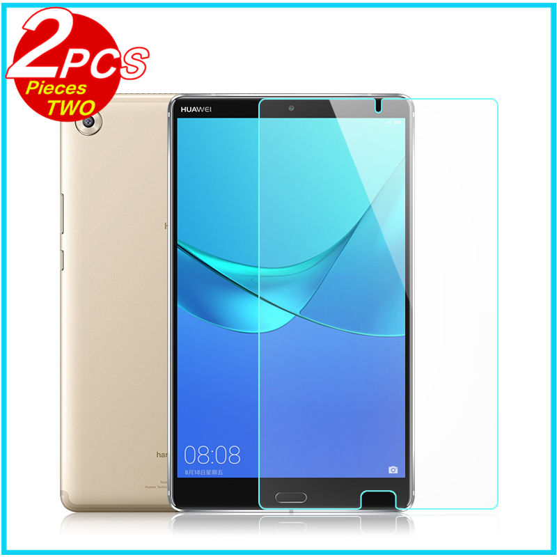 Tempered Glass membrane For Huawei MediaPad M5 8.4 Steel film Tablet Screen Protection Toughened SHT-AL09 SHT-W09 8.4 inch Case