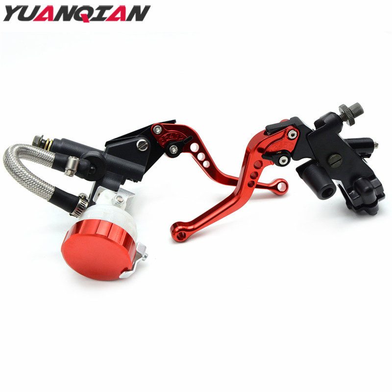 Motorcycle Brake Clutch Levers Master Cylinder Reservoir For Suzuki GSXR 600 750 1000 GSX 1400 250R 650F Hayabusa M109R All Year глина шамотная огнеупорная 20 кг
