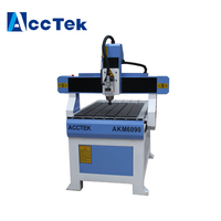 cheap cnc router 6090, China 6090 cnc router , low price 6090 cnc mini router for wood door guitar sculpture