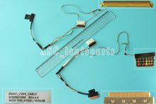 Original Nuevo LCD LED Video Flex Cable para HP 240 246 G3 14-R ZSO41 portátil pantalla Cable DC02001XI00(China)