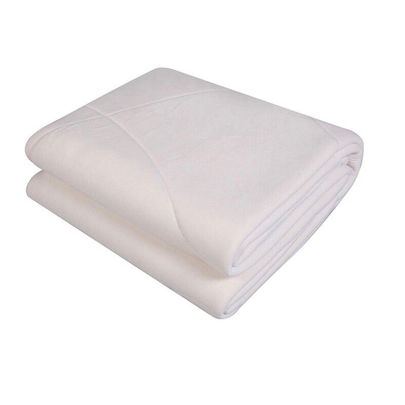 Super Zachte Natuurlijke Latex Zomer Dekbed Ademende Gezonde Plaid Deken Matras Cover Queen Size Bed Gewatteerde Quilt-in Dekbedden van Huis & Tuin op  Groep 1