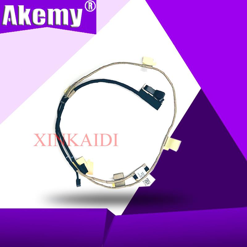 New For Asus Q501 N541 N541L N541LA Q501L LCD LED Video Cable 1422-01J3000  30P