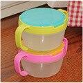 1 рис детская посуда Посуда для детей луг пищевых контейнеров блюда детского питания тарелку детей тянуть блюда TCJ24