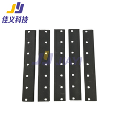 Good Quality&Good Price!!!142mm Length  Wiper For 4 Heads Large Solvent Inkjet Printer