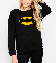 Batman Sweatshirt (4 Colors)