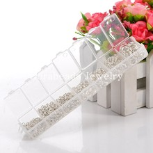 Lovely beads 1500 /3/8 B08915