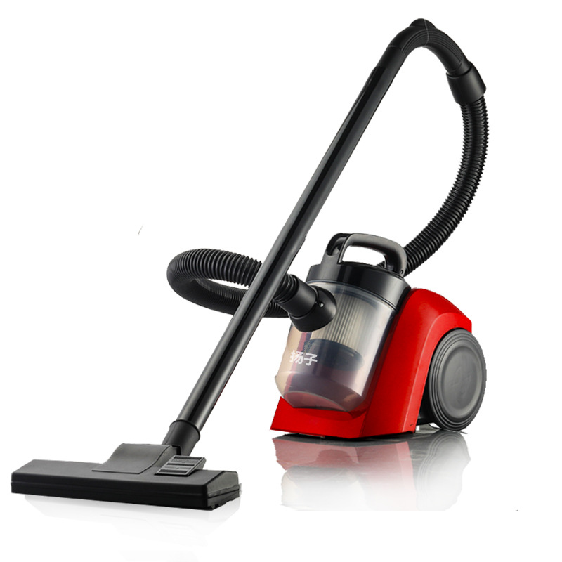 Vacuum cleaner electrical appliance small electric horizontal deacer high-power vacuum cleaner home robot vacuum cleaner