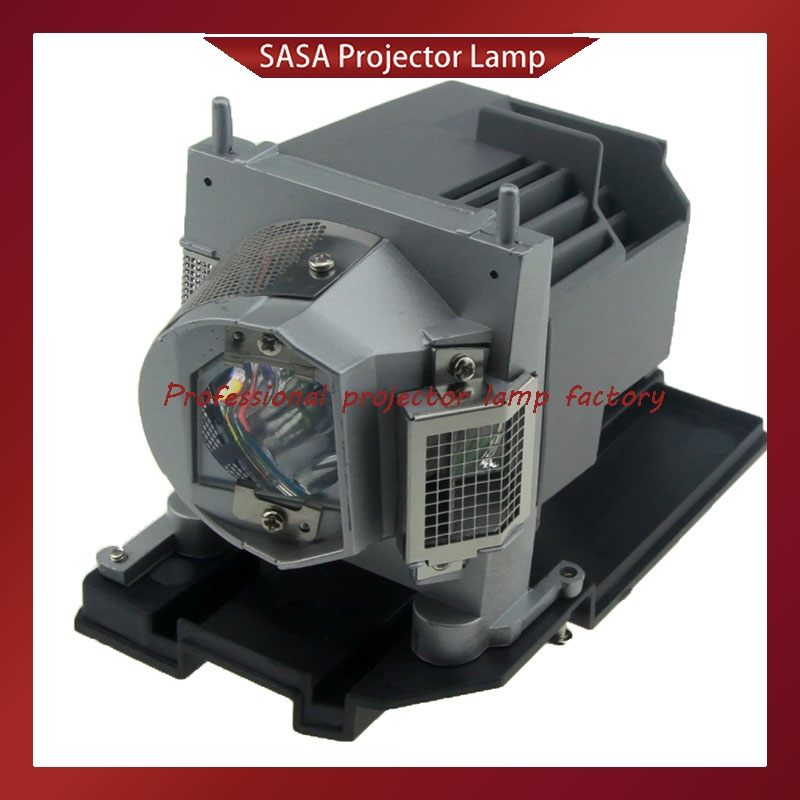 High Quality NP24LP Compatible Projector Replacement Lamp with housing for NEC NP-PE401H / NP510C with 180days warranty replacement compatible projector bare lamp np24lp for nec np pe401h np510c