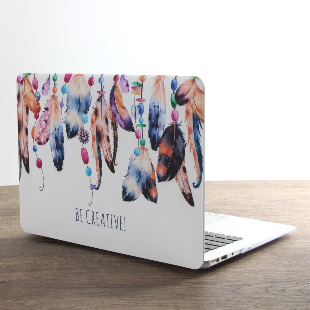Art Feather Case for MacBook 46