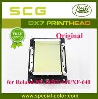 Fedex Free Shipping! for Epson DX7 Printhead Roland BN 20 RT 640 XF 740 VS640 Print Head