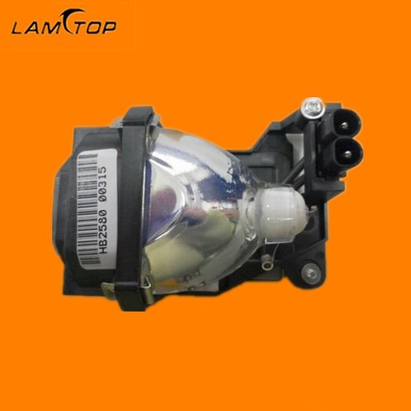 ET-LAM1 compatible  projector bulb with Housing  fit for PT-LM2 PT-LM2E high quality compatible projector bulb with housing et lad35 fit for pt d3500 pt d3500e