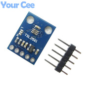 Luminosity Sensor GY-2561 TSL2561 Light Module