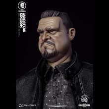 DAMTOYS 1/6 Gangsters Kingdom — memories articles: fatman – Marshall for 12″  Action Figure Collection Toys Gifts In-stock