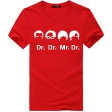 Cast multicolor t-shirt