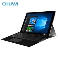 Newest CHUWI Surbook 12.3 Tablet PC Windows 10 Intel Apollo Lake N3450 Quad Core 6GB RAM 64GB ROM 12.3