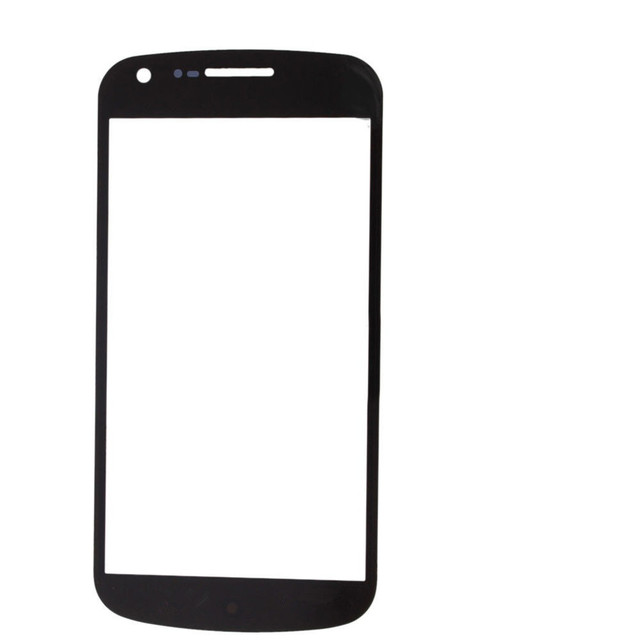 New Front Outer Lens Screen Glass Replacement For Samsung Galaxy Nexus GT i9250 free shipping