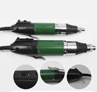 FEORLO 220V DC Powered Electric Screwdriver home DIY Tools mini multi function reversible Screwdriver