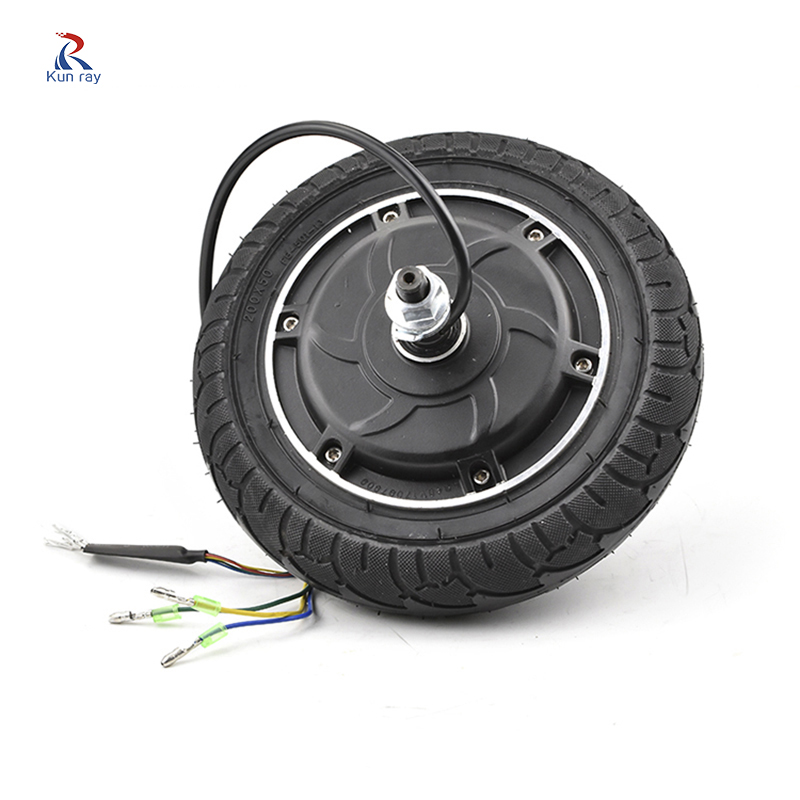 8Inch 24V 36V 48V 350W  Electric E-scooter conversion kit  Wheel Brushless Toothless  E bike Engine Wheel Motor Scooter Kit 8Inch 24V 36V 48V 350W  Electric E-scooter conversion kit  Wheel Brushless Toothless  E bike Engine Wheel Motor Scooter Kit