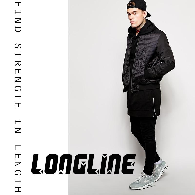 longline mens