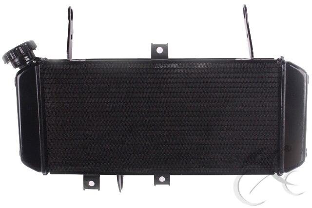 Замена алюминиевого радиатора для Сузуки СВ650 2005-2012 06 07 08 09 10 11 новые