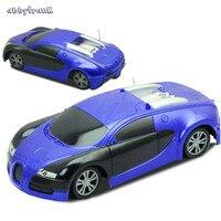 Abbyfrank 8km H Remote Control Car High Speed Drift Car Mini Model Toys For Children Boy