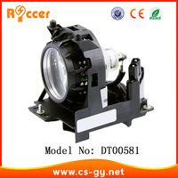 DT00581 projector replacement lamp bulb for HITACHI Projector