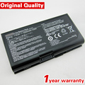 A42-M70 14.8 V 4400 mAh 8 celdas Batería Original Del Ordenador Portátil para Asus M70 M70SA M70VM M70V N70SV N90SV X71 G71 G71V G71GX G71G G71VG X72