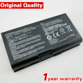 A42-M70 14.8V 4400mAh 8 cell Original Laptop Battery for Asus M70 M70SA M70VM M70V G71 G71V G71G G71VG G71GX N70SV N90SV X71 X72