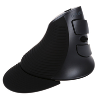 Vertical Mouse Optical Mouse Wireless Mouse USB Wireless Mouse For Computer Vertical