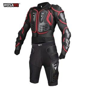WOSAWE Motocross Racing Motorc