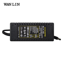 WAN LIN DC Power Supply 48V 3A POE Adapter Charger For CCTV POE IP Camera POE NVR POE Injector with IC Chip