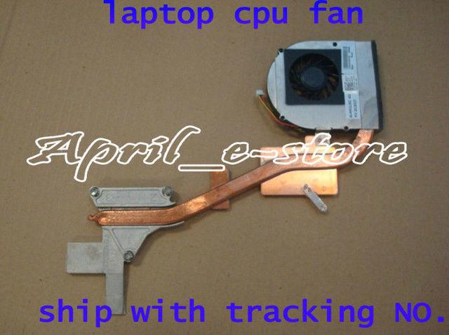 GENUINE for DELL INSPIRON 15R M5010 N5010 Laptop CPU HEATSINK & FAN K74YV 0K74YV ,Free shipping ! !