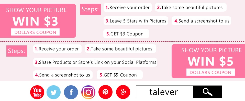 Talever Clothes Store