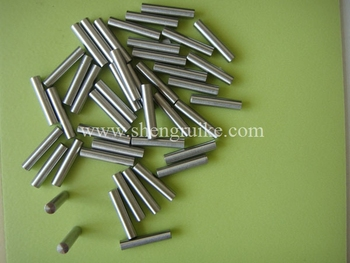 4*30mm K Type Thermocouple Pt100  tube thermowell