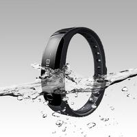 ALLOYSEED Smart Wristband 0.86inch OLED Touch Screen Bluetooth4.0 Fitness Tracker Data Sync Anti Lost Smart Reminder Band