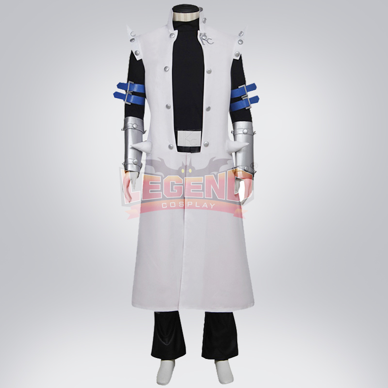 все цены на Cosplay legend Yu-Gi-Oh! Duel Monsters GX Seto Kaiba Cosplay adult costume Custom Made full set