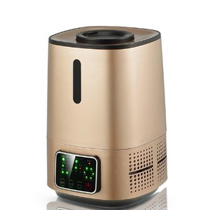 Air purifiers in addition to f