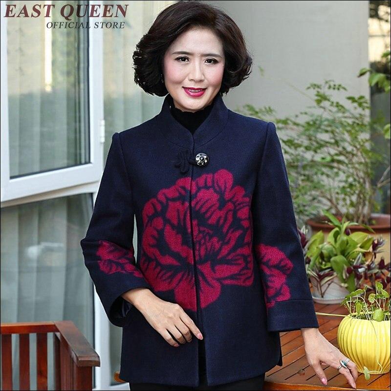 Здесь продается   Women winter and autumn mandarin collar wear High quality women fashion casual parkas Women long sleeve cotton coats AA1693z  Одежда и аксессуары