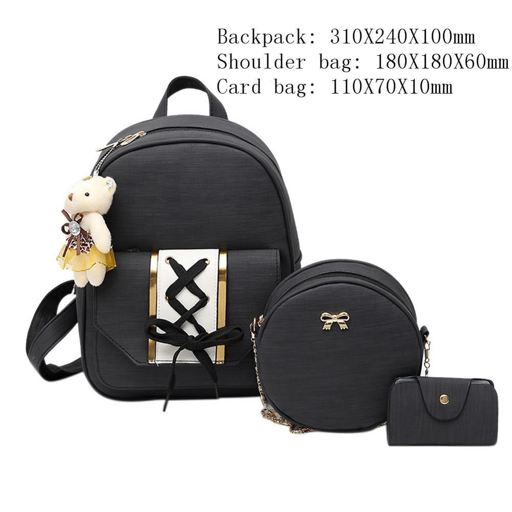 Type A Black