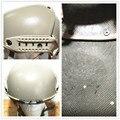 REPUXO capacetes de Kevlar À Prova De Balas Tático CP Rápido Airsoft Paintball Ar Quadro Helme