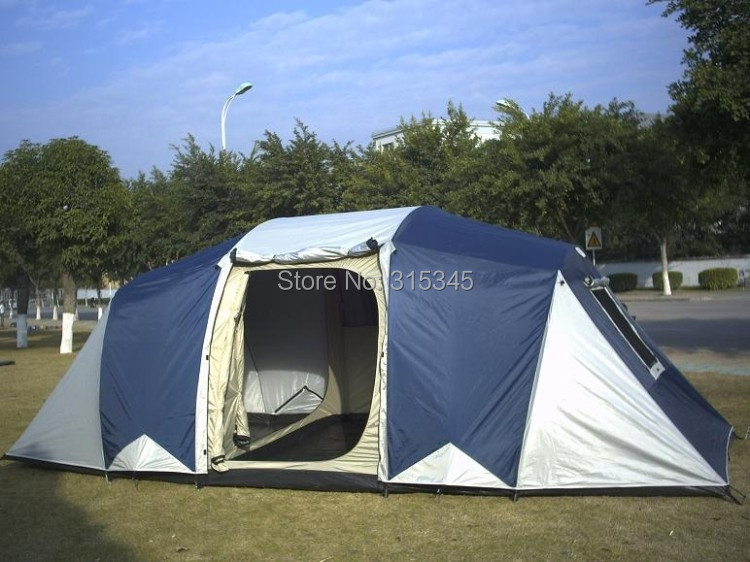 C&ing Tent OZtrail Seascape Dome Tent Family Tent 10 Person-in Tents from Sports u0026 Entertainment on Aliexpress.com | Alibaba Group & Camping Tent OZtrail Seascape Dome Tent Family Tent 10 Person-in ...
