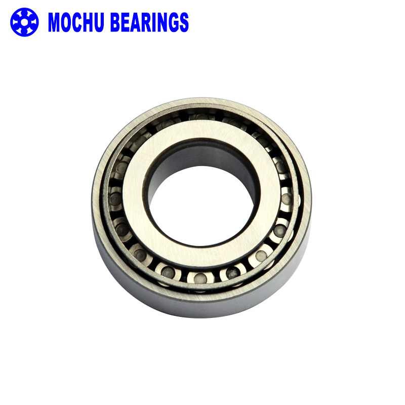 1pcs Bearing S30206 30X62X17.5 30206 Cone + Cup Stainless Steel Single Row Tapered Roller Bearings High Quality timken 28300 tapered roller bearing single cup standard tolerance straight outside diameter steel inch 3 0000 outside diameter 0 6105 width